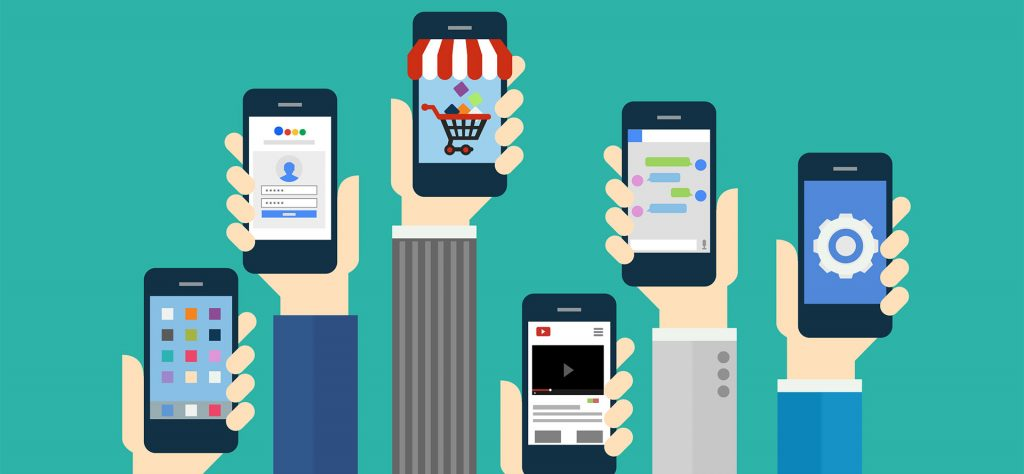 How our 'UPWARD' methodology drives success in mobile app development